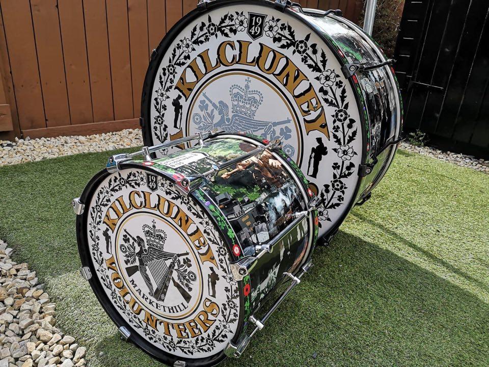 Kilcluney Drum