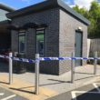 Richhill ATM theft