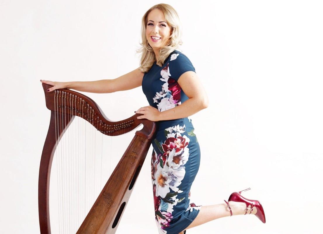 maryoneill harp