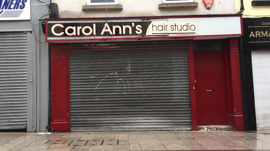 Carol Ann's Armagh