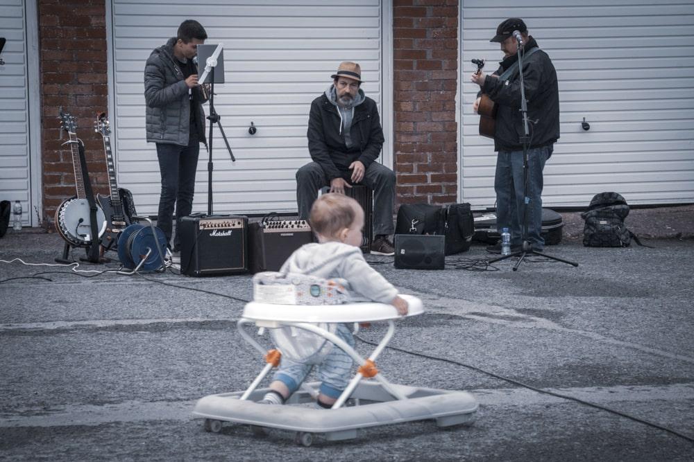 Drumbreda sessions Armagh