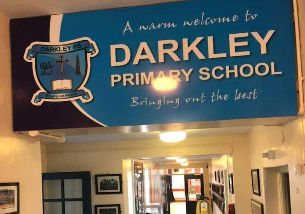 Darkley PS