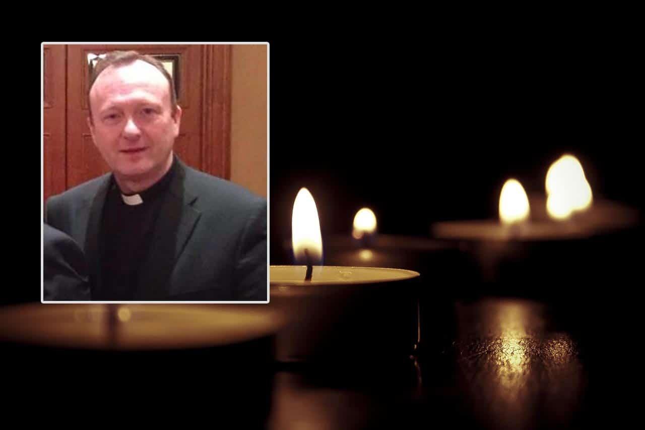 Fr John Byrne