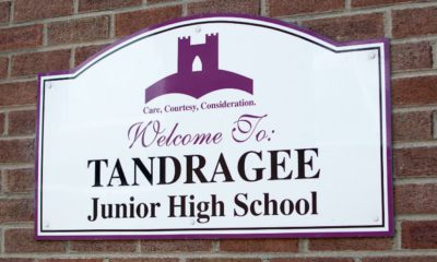 Tandragee Junior High School