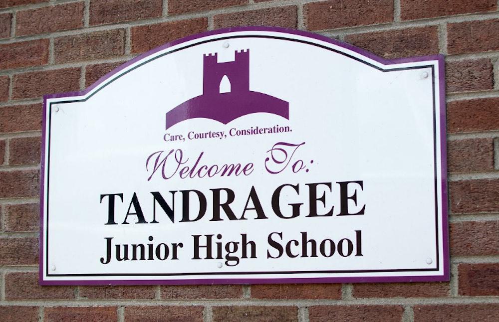 Tandragee Junior High School