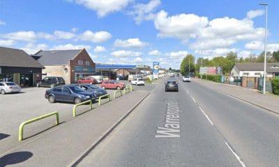 Warrenpoint Road, Newry