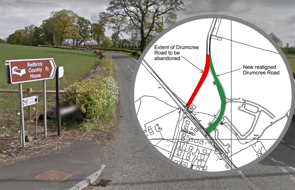Drumcree Road, Portadown