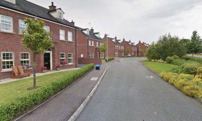 Limestone Square Armagh