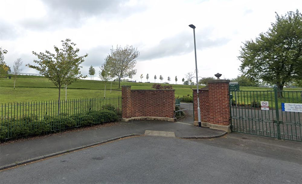Lord Lurgan Park