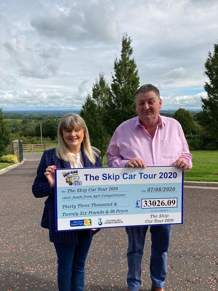 Skip Car Tour 2020