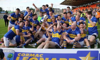 Maghery County Champions