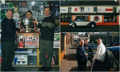 Autobits Motorstore Armagh