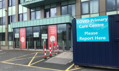 COVID Primary Care Centre