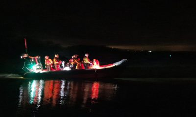 Lough Neagh Rescue