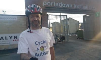 Rodney Leiper Portadown