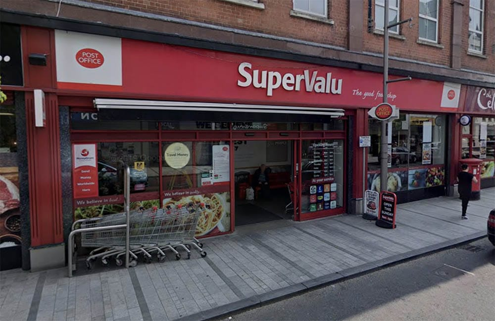 SuperValu Newry