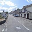 Main Street, Forkhill