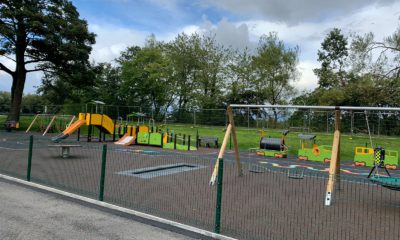 Lurgan Park Play Park