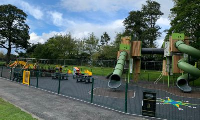 Lurgan Park Play Park