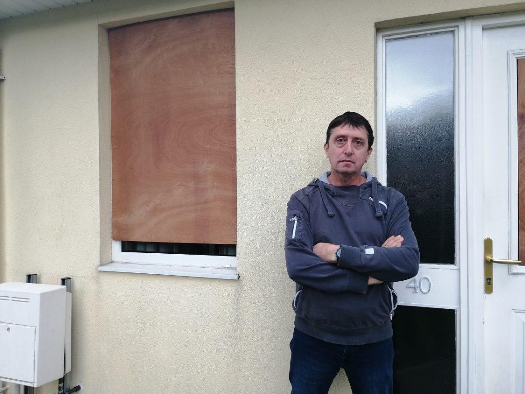 Andrew Elliott Armagh