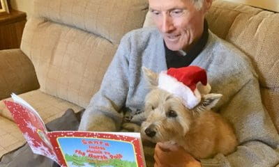 Willie Nugent Christmas 2020