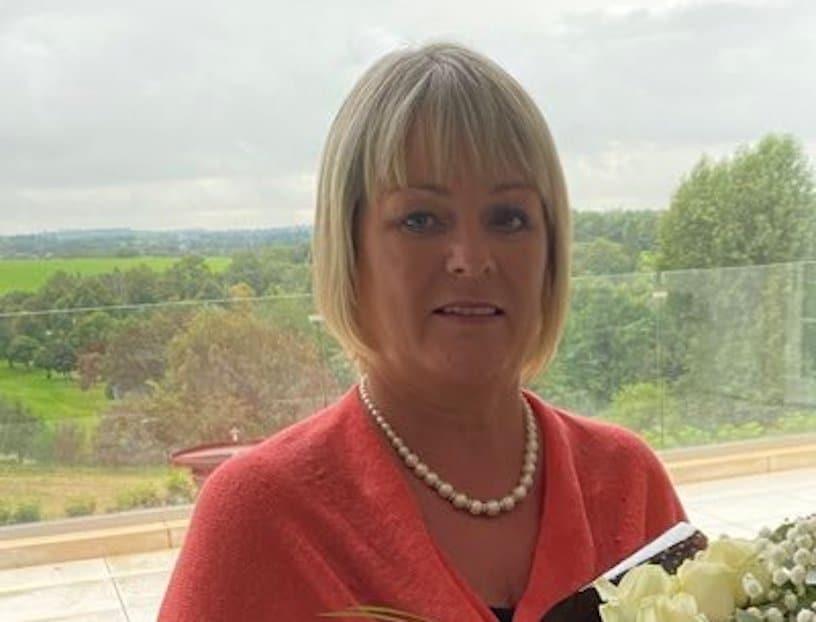 Frances O'Hagan Armagh GP