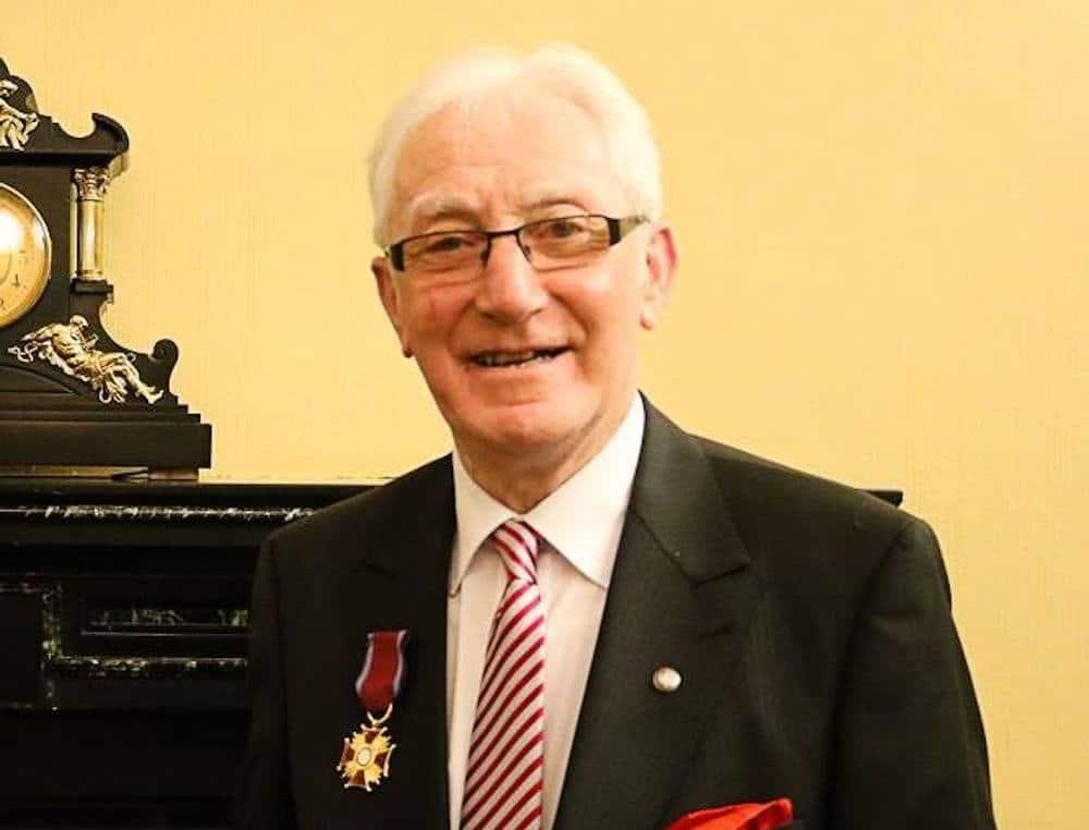 Jerome Mullen