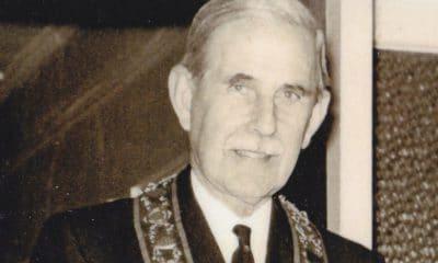 Norman Stronge