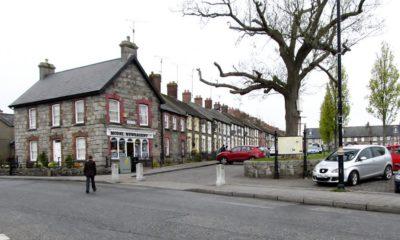 Charlemont Square Bessbrook