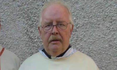 Fr Joe McKeever