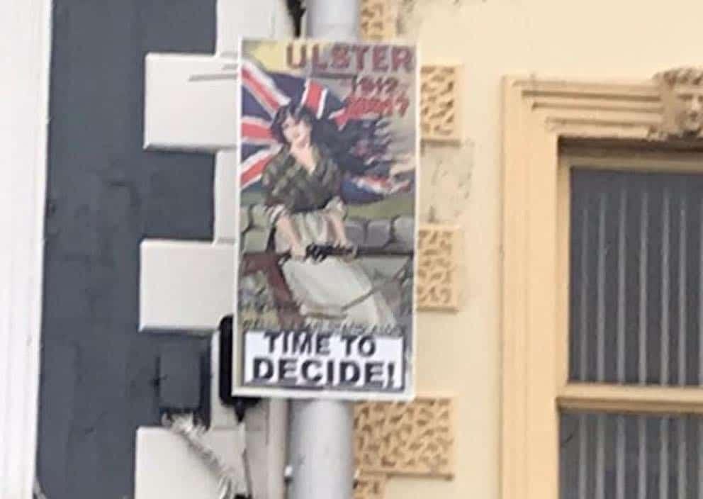 Lurgan posters