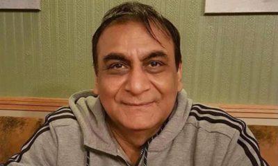 Paolo Amin Mohammad
