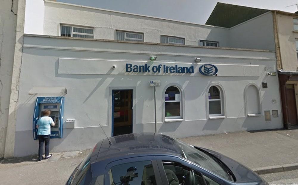 Bank of Ireland Keady