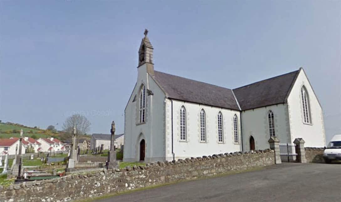 Lislea Church