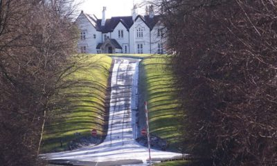 Loughgall Manor House
