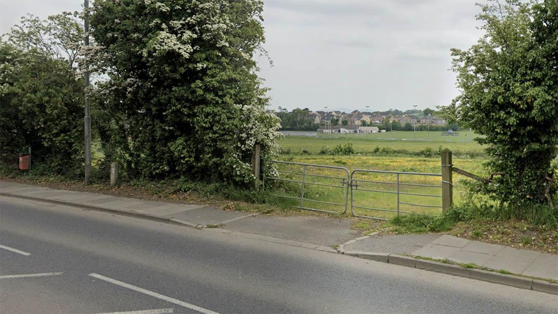 Newry Road, Banbridge