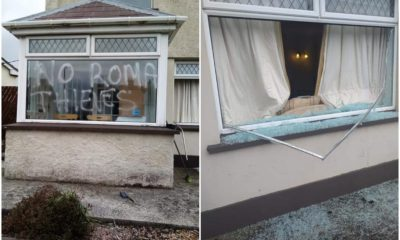 Newry racist attack