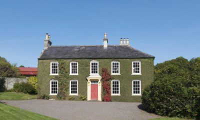 Tullymurry House Newry