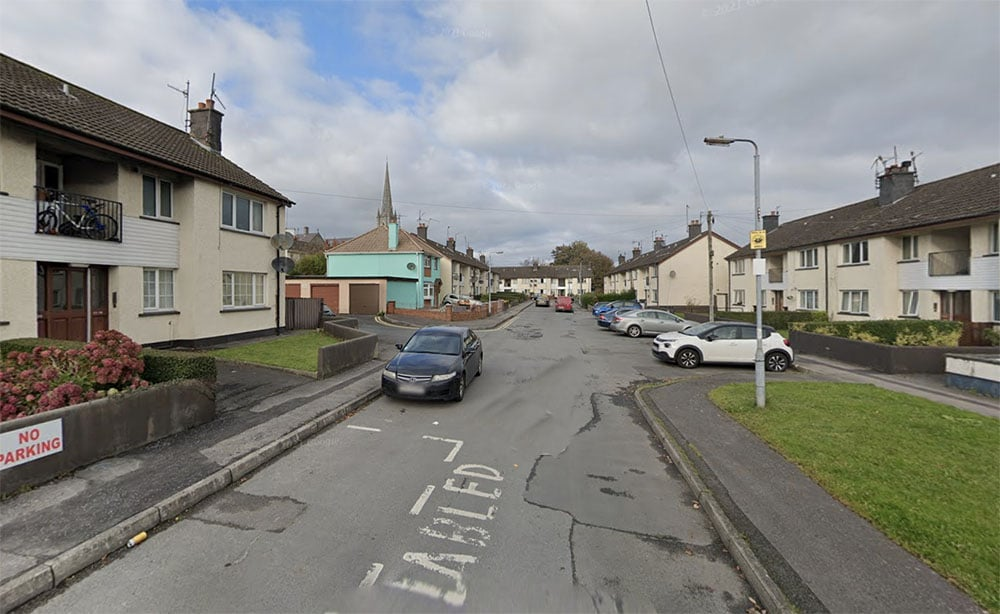 Cleary Crescent Newry