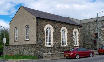 Markethill Methodist Church