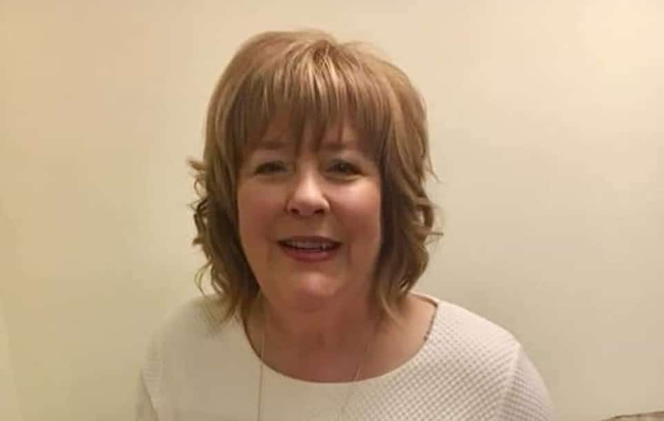 Mary McCraron
