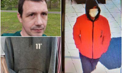 Missing man Portadown