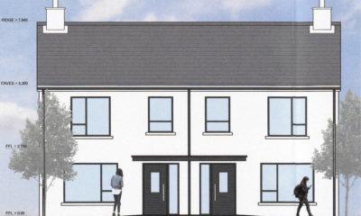 Crossmaglen housing plans