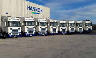 Hannon Transport