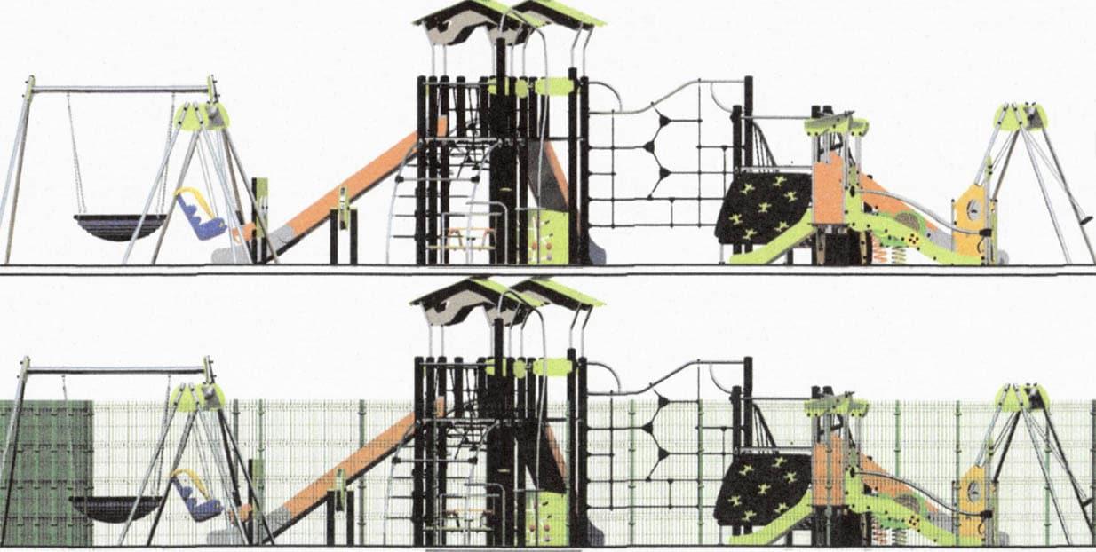 Portadown play park