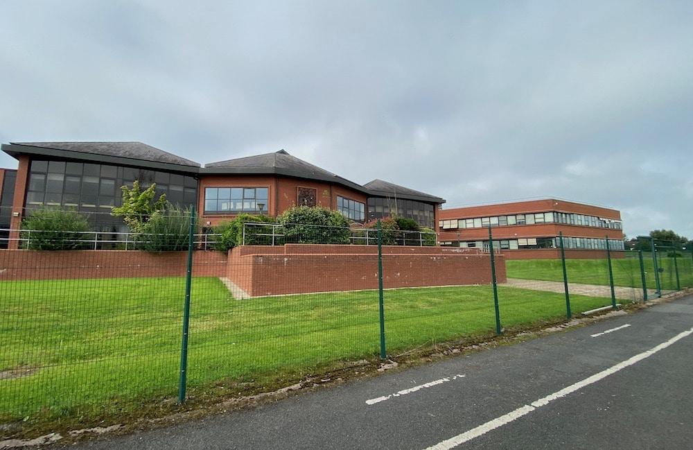 Craigavon Civic Centre