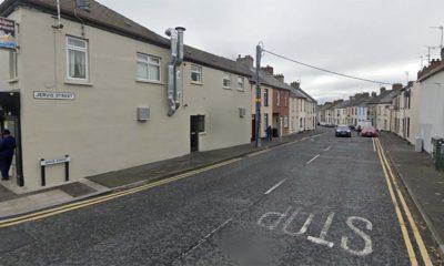 Jervis Street, Portadown