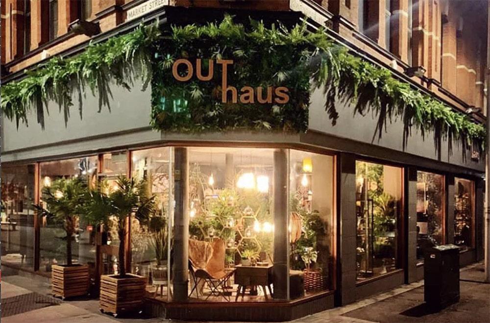 Outhaus Portadown