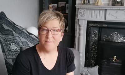 Cara Malone Supporting Women Newry