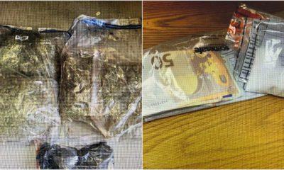 Drugs and money Silverbridge